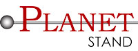 Planet Stand Logo